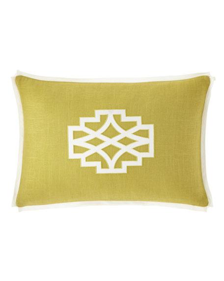 """Legacy Jefferson Pillow, 14"""" x 20"""""""