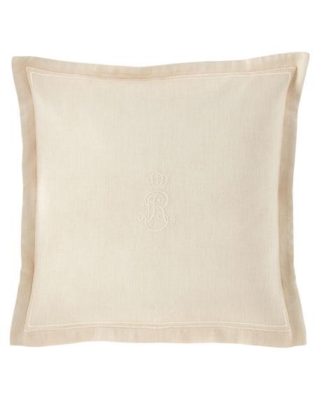 Ralph Lauren Home Brierley Decorative Pillow