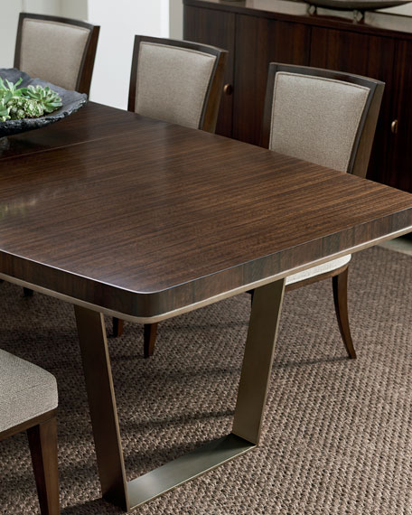 caracole Streamline Dining Table