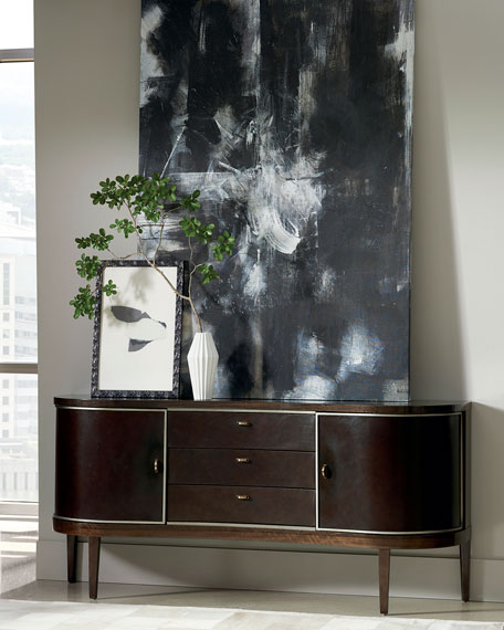 caracole Moderne Sideboard