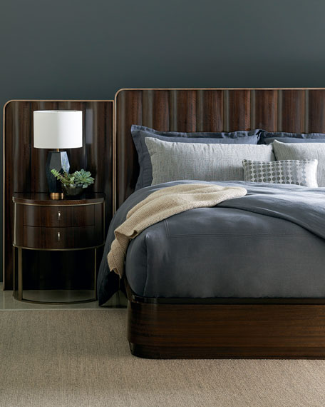 caracole Streamline Bed Panels