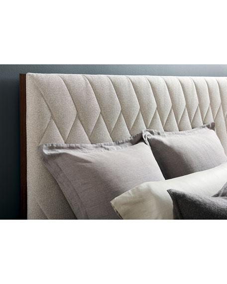 caracole Moderne King Bed