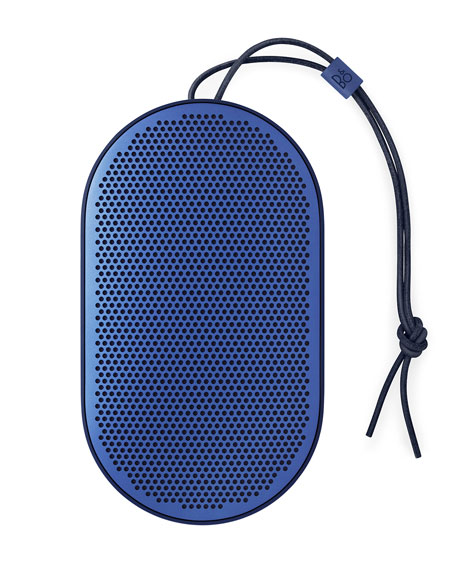 Bang & Olufsen Beoplay P2 Speaker, Royal Blue