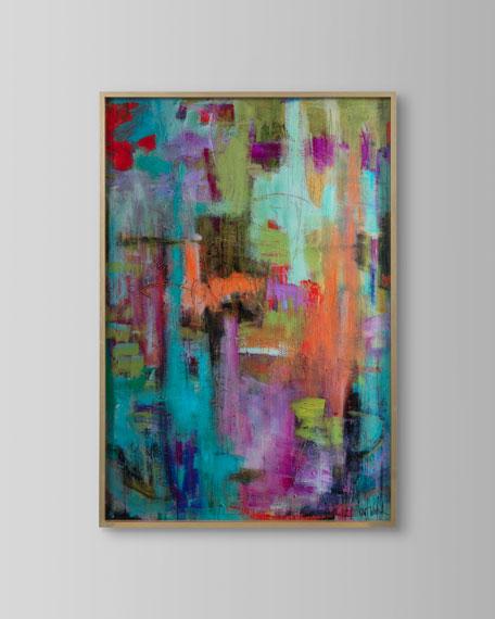 "John-Richard Collection ""Archipelago"" Giclee Art by Kent Walsh"