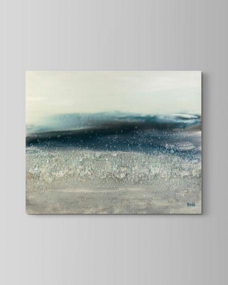 "John-Richard Collection ""Deep Blue Sea"" Giclee Art by Mary Hong"