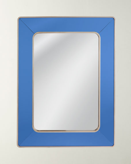 Image 1 of 2: Isabella Wall Mirror