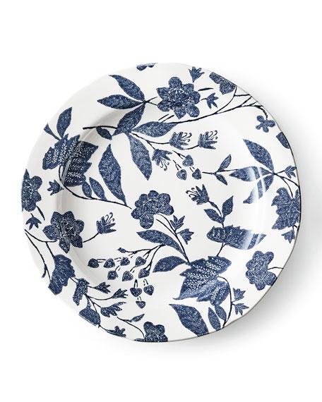 Ralph Lauren Home Garden Vine Dinner Plate