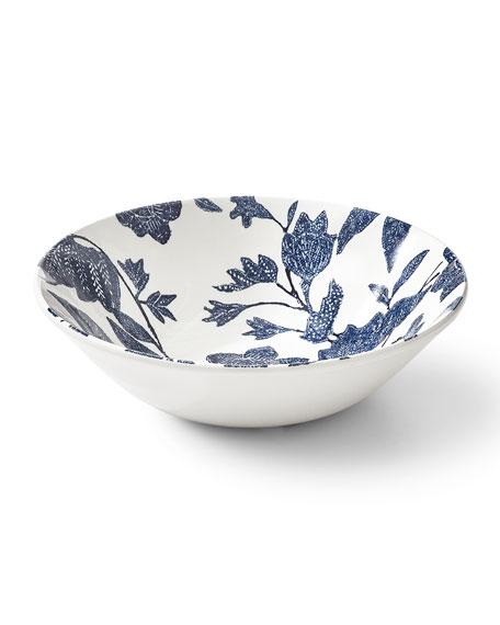 Ralph Lauren Home Garden Vine Cereal Bowl