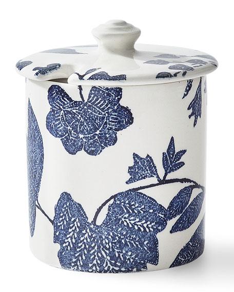 Ralph Lauren Home Garden Vine Sugar Pot