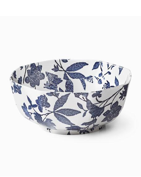 Ralph Lauren Home Garden Vine Octagonal Bowl