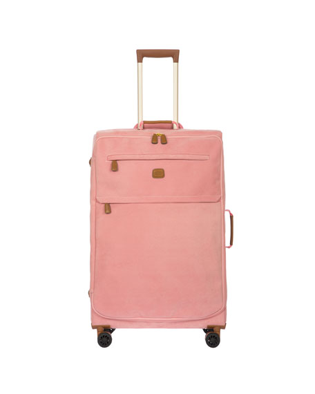 """Bric's Life Tropea 30"""" Spinner Luggage"""