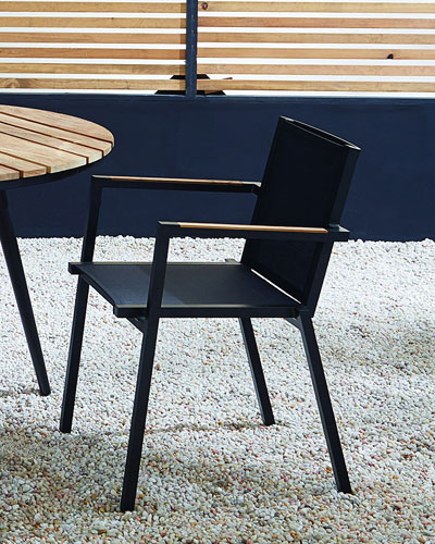 Essentials James Sling Dining Chair