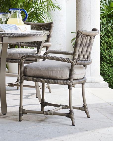 Lane Venture Oasis Dining Chair
