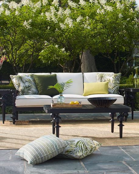 Lane Venture Hemingway Plantation Sofa