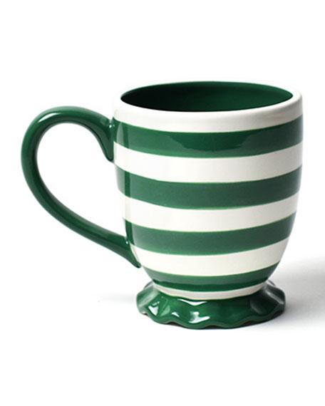 Coton Colors Spot On Ruffle Mugs