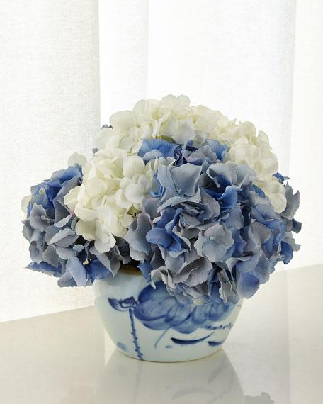 John-Richard Collection Summer Splash Floral Arrangement