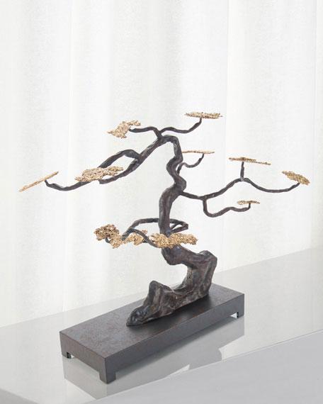 John-Richard Collection Windswept Sculpture