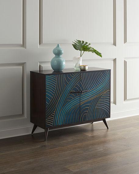 Hooker Furniture Estella Two-Door Chest