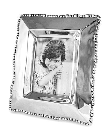 "Beatriz Ball Organic Pearl Frame, 4"" x 6"""