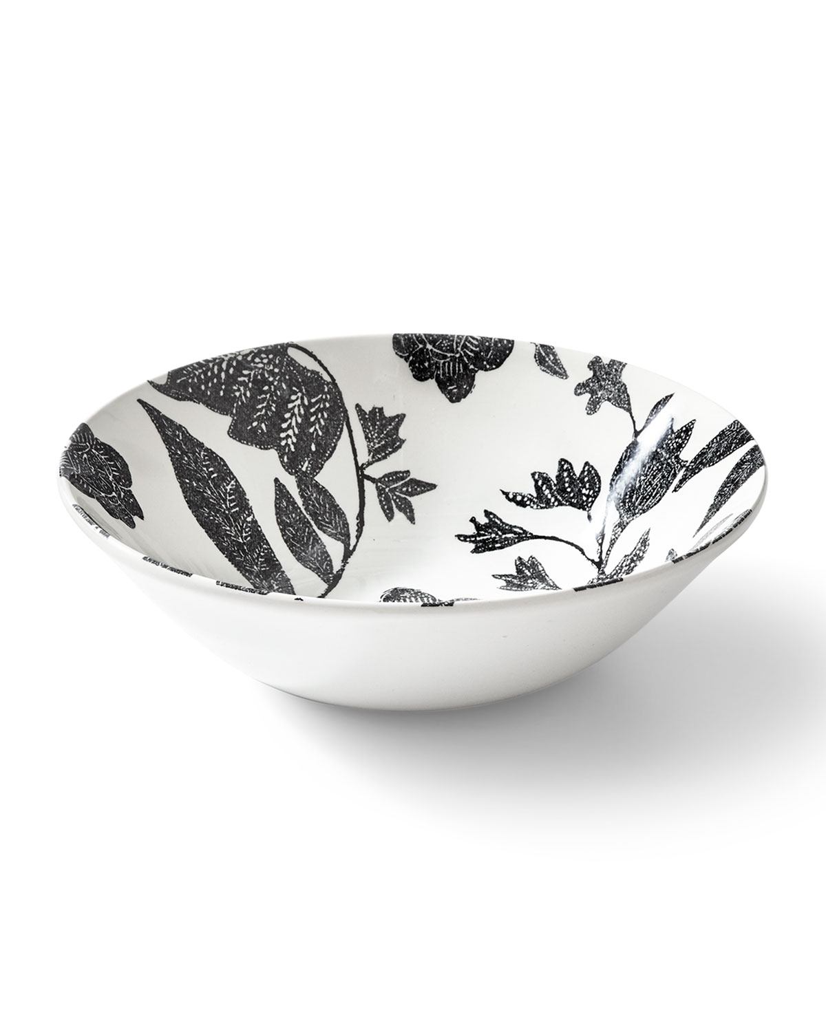 Ralph Lauren Home Garden Vine Cereal Bowl