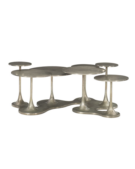 Bernhardt Circlet Unique Coffee Table