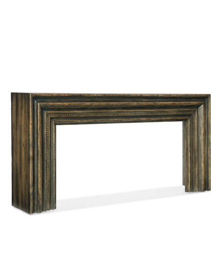 Hooker Furniture Hilary Console Table