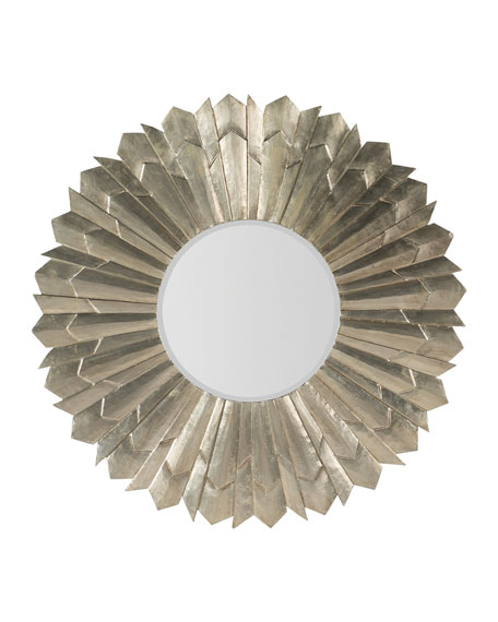Hooker Furniture Sun Ray Accent Mirror