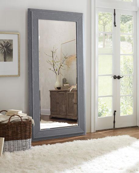 Hooker Furniture Millieu Floor Mirror