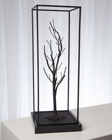 Global Views Four Seasons Spring Sculpture