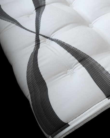 Aireloom Karpen Luxury Comfort Mattress Pad - Cal King