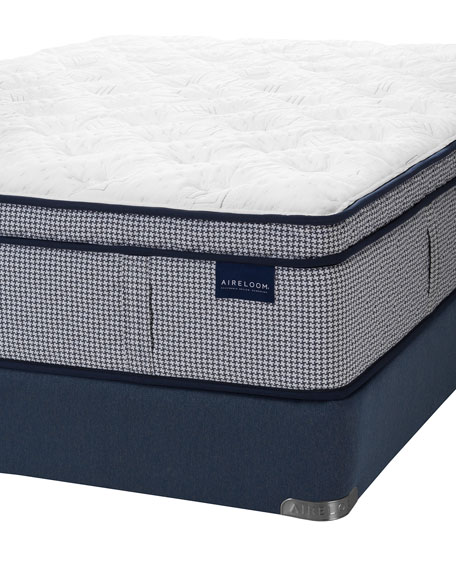 Aireloom Palisades Collection Coral Mattress - Queen