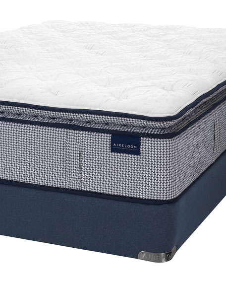 Aireloom Palisades Collection Quartz Mattress - Queen
