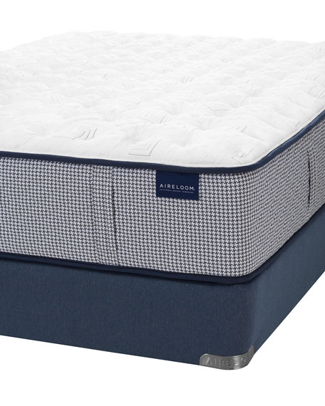 Aireloom Palisades Collection Quartz Mattress - Cal King