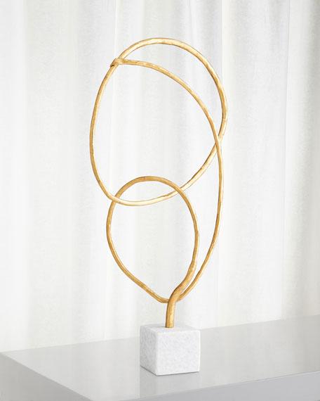 Arteriors Prudence Sculpture
