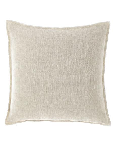 Designers Guild Brera Lino Alabaster Pillow