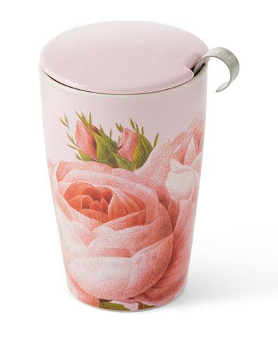Kati Tea Steeping Cup & Infuser  Jardin