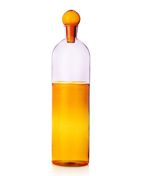 ICHENDORF Light Color Amber Bottom Bottle