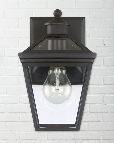 Savoy House Ellijay Wall Mount Lantern