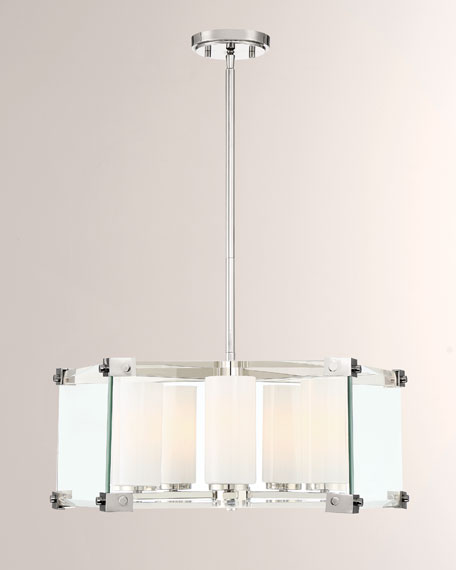 Image 2 of 4: Ridgefield 5-Light Pendant