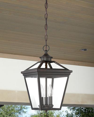Ellijay Hanging Lantern