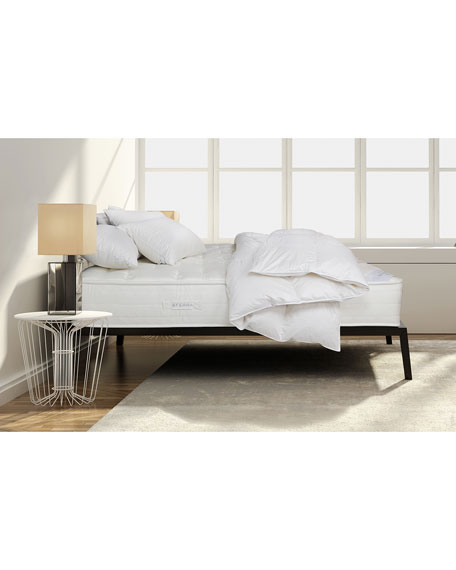 "SFERRA Mille Luxe King 5"" Mattress Set"