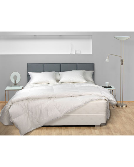 "SFERRA Mille Luxe California King 5"" Mattress Set"