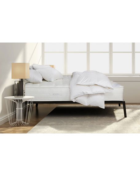 "SFERRA Mille Luxe King 9"" Mattress Set"