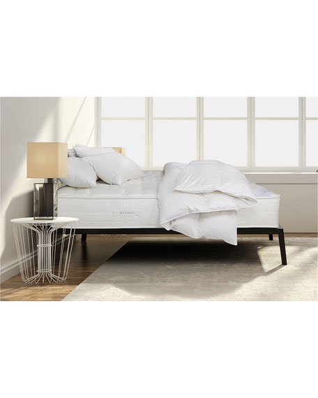 "SFERRA Mille Luxe Queen 9"" Mattress Set"