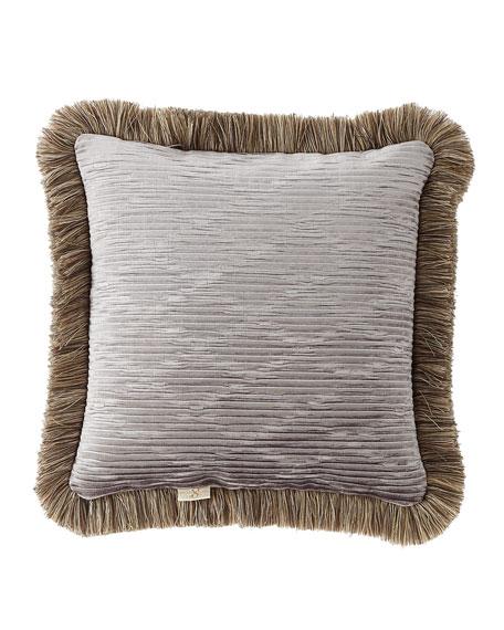 Sweet Dreams Bengal Reversible Boutique Pillow