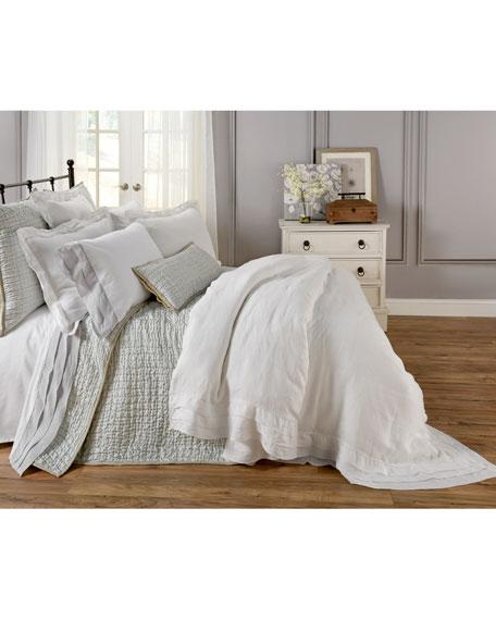 Avasa Home Annabelle Queen Duvet Cover