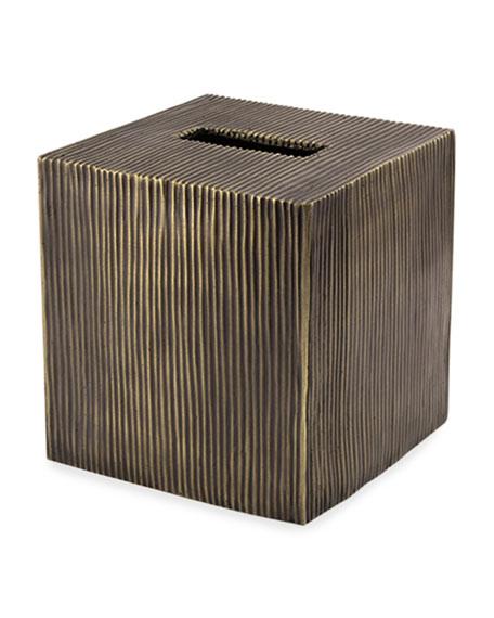 SV Casa Argo Collection Tissue Box Cover