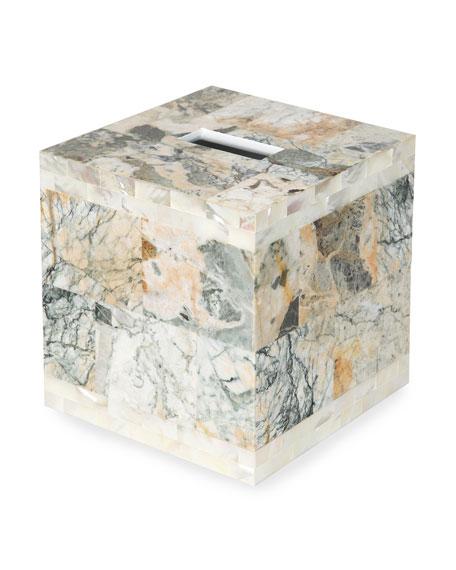 SV Casa Classico Tissue Box Cover