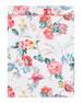 Anne de Solene Madeleine Full/Queen Flat Sheet