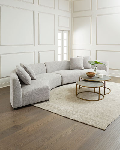 Belmount Ink 2-Piece Sectional